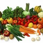 Des fruits et légumes cinq fois par jour