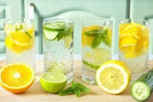 4 boissons puissantes qui élimineront la graisse de votre estomac