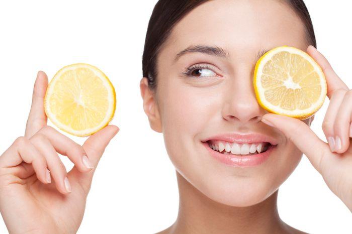 7 façons d'utiliser les citrons pour votre beauté