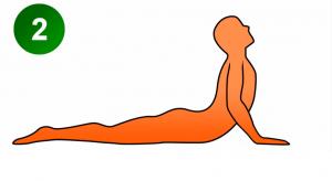 débarrassez-vous de vos maux de dos en seulement 60 secondes Avec cette astuce