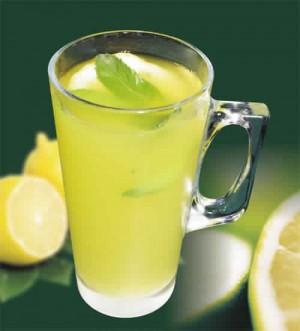 arrêter un mal de tête t avec cette boisson magique!