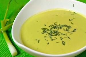 Cette soupe va vous faire oublier vos kilos en trop