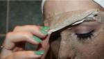 Un excellent Masque contre les acnés, des rougeurs et les points noirs