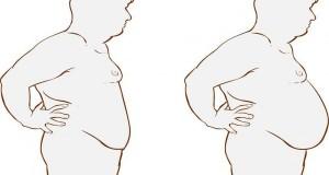 Comment se débarrasser de votre gros ventre en quelques semaines avec cette recette incroyable!