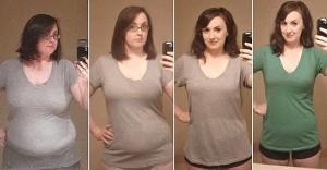 Ce régime est facile, simple et enlève la graisse – les premiers résultats sont visibles après deux jours