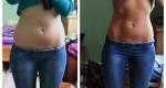 4 exercices simples pour avoir un ventre plat