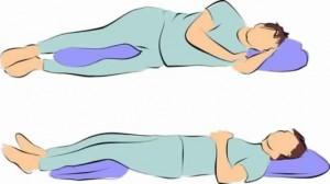 Voici comment s'endormir en moins d'une minute avec cette méthode géniale!