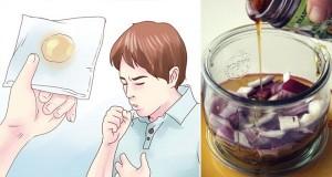 Un vieux remède de grand-mère pour traiter la bronchite et les maladies respiratoires