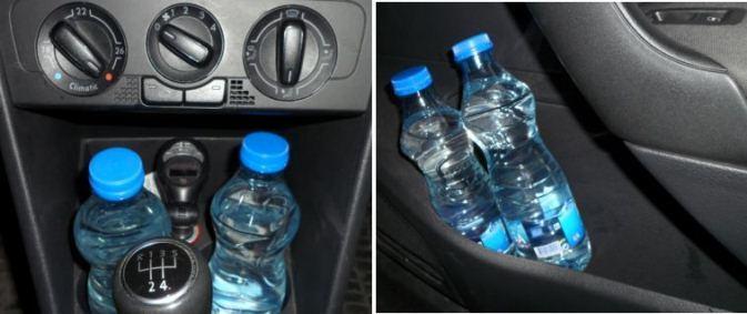 attention ne buvez jamais l eau d une bouteille oubli e dans votre voiture family sant. Black Bedroom Furniture Sets. Home Design Ideas